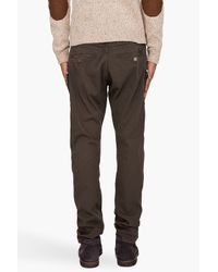 DSquared² - Green Kenny Twist Jean for Men - Lyst