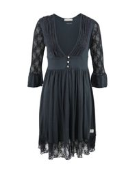 Odd Molly | 751 Almost Black Dress | Lyst