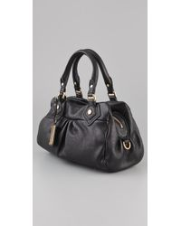 Marc By Marc Jacobs | Black Classic Q Baby Groovee Bag | Lyst