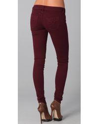 Siwy | Red Rose Jeans | Lyst