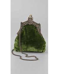 House of Harlow 1960 | Green Rey Bag | Lyst