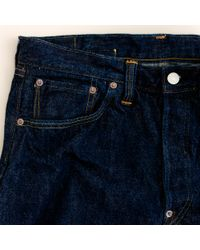 J.Crew | Blue Lot 700j Jean By Warehouse For J.crew for Men | Lyst