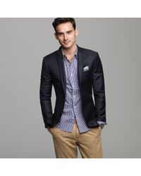 J.Crew | Blue Ludlow Three-button Blazer for Men | Lyst