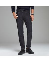 J.Crew | Black Vintage Cord In 484 Fit for Men | Lyst