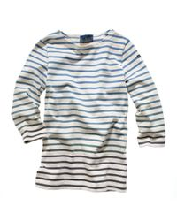Madewell - Gray Share With...le Minor® Dip-dyed Tee - Lyst
