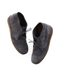 Madewell | Blue The Dustbowl Boot | Lyst