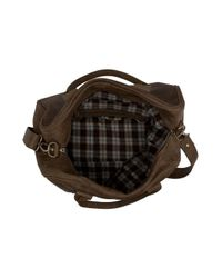 Paul & Joe | Brown Taboo Weekend Bag for Men | Lyst