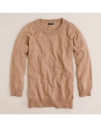 J.Crew | Natural Tippi Sweater | Lyst