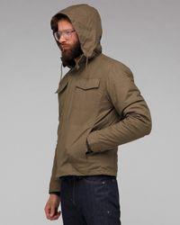 Spiewak | Green Carson Field Jacket for Men | Lyst