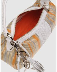 Tosca Blu - Natural Medium Fabric Bags - Lyst