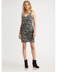 Rag & Bone | Black The Adelaide Dress | Lyst