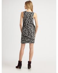 Rag & Bone | Black The Adelaide Dress | Lyst