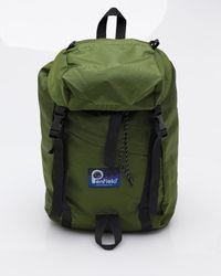 Penfield | Green Ambler Backpack in Olive for Men | Lyst
