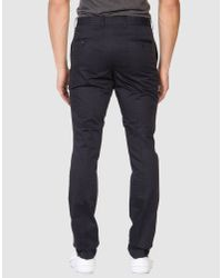 Marni - Blue Casual Pants for Men - Lyst