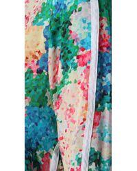 Zimmermann - Multicolor Idyllic Taped Shirt - Lyst