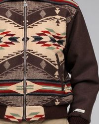 Pendleton - Brown Big Horn Jacket for Men - Lyst