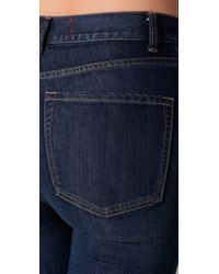 Marc By Marc Jacobs | Blue Standard Supply 70s Flare Jeans | Lyst