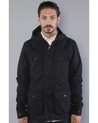 Spiewak | Black Truman Jacket for Men | Lyst