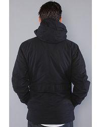 Spiewak - Black Truman Jacket for Men - Lyst