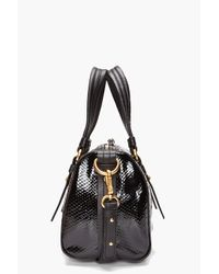 Marc By Marc Jacobs | Black Lil Shifty Bag | Lyst