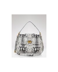 Marc By Marc Jacobs | Multicolor Supersonic Snake Printed Lil Ukita | Lyst