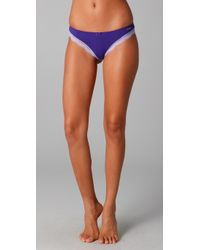 Calvin Klein | Purple Ck One Sugar & Spice Bikini Briefs | Lyst