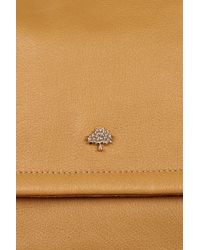 Mulberry | Brown Evelina Leather Shoulder Bag | Lyst