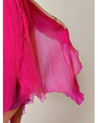 Free People - Pink Fp One Pele Dress - Lyst