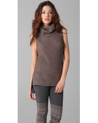 Club Monaco | Natural Zelia Sweater | Lyst
