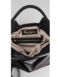 Foley + Corinna | Mid City Tote - Black | Lyst