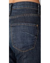 James Jeans - Blue Disco 70s Super Flare Jeans - Lyst