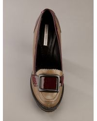 Opening Ceremony | Brown Laetitia Loafer Pump | Lyst
