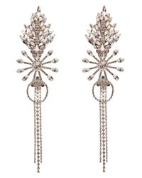Erickson Beamon | Metallic Preorder Exclusive China Club Earrings | Lyst