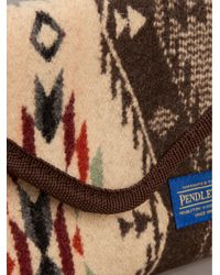 Pendleton - Natural Wash Bag for Men - Lyst