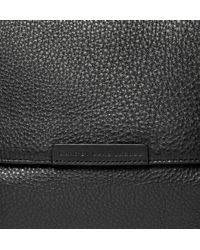 Marc By Marc Jacobs | Black Robbie G Leather Satchel for Men | Lyst