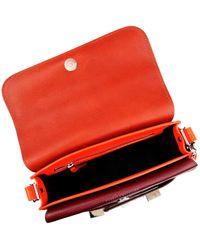 Proenza Schouler - Orange Ps11 Mini Classic Shoulder Bag - Lyst