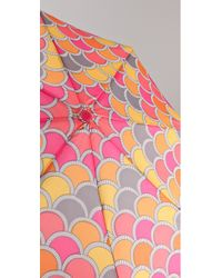 Jonathan Adler | Multicolor Scales Umbrella | Lyst