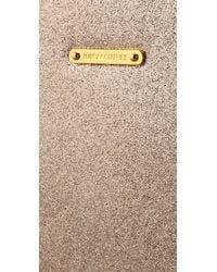 Juicy Couture - Metallic Glitter 13 Laptop Sleeve - Lyst