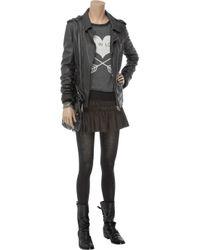 Georgina Goodman - Black Billy Leather Calf Boots - Lyst