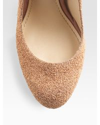 B Brian Atwood | Brown Get A $25 Gift Card* | Lyst