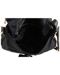 Marc By Marc Jacobs | Black Preppy Nylon Natasha Crossbody Bag | Lyst