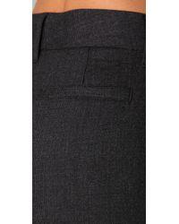 Marc By Marc Jacobs | Black Alton Pants | Lyst