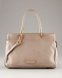 Marc By Marc Jacobs | Gray Too-hot-to-handle Tote | Lyst