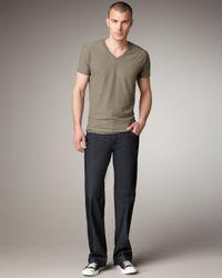 DIESEL | Blue Zatiny 88Z Boot-Cut Jeans for Men | Lyst