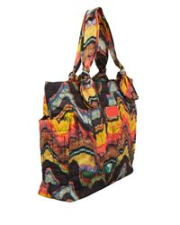 Marc By Marc Jacobs | Multicolor Pretty Nylon Tote Bag | Lyst