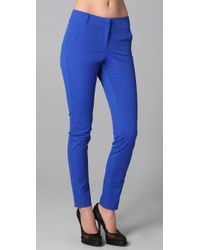 Camilla & Marc | Blue Revolution Trousers | Lyst