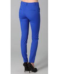 Camilla & Marc - Blue Revolution Trousers - Lyst