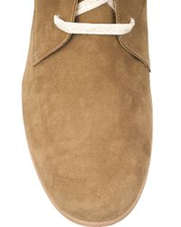 Esquivel | Brown Waris Lace-up Suede Ankle Boots | Lyst