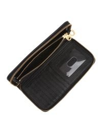 Marc By Marc Jacobs - Black Too Hot To Handle Wallet - Lyst