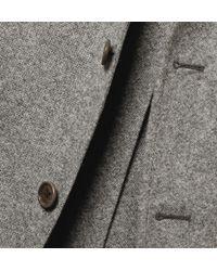 Billy Reid | Gray Tweed Wool Suit Jacket for Men | Lyst